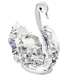 Хрустальный сувенир Лебедь - H058400